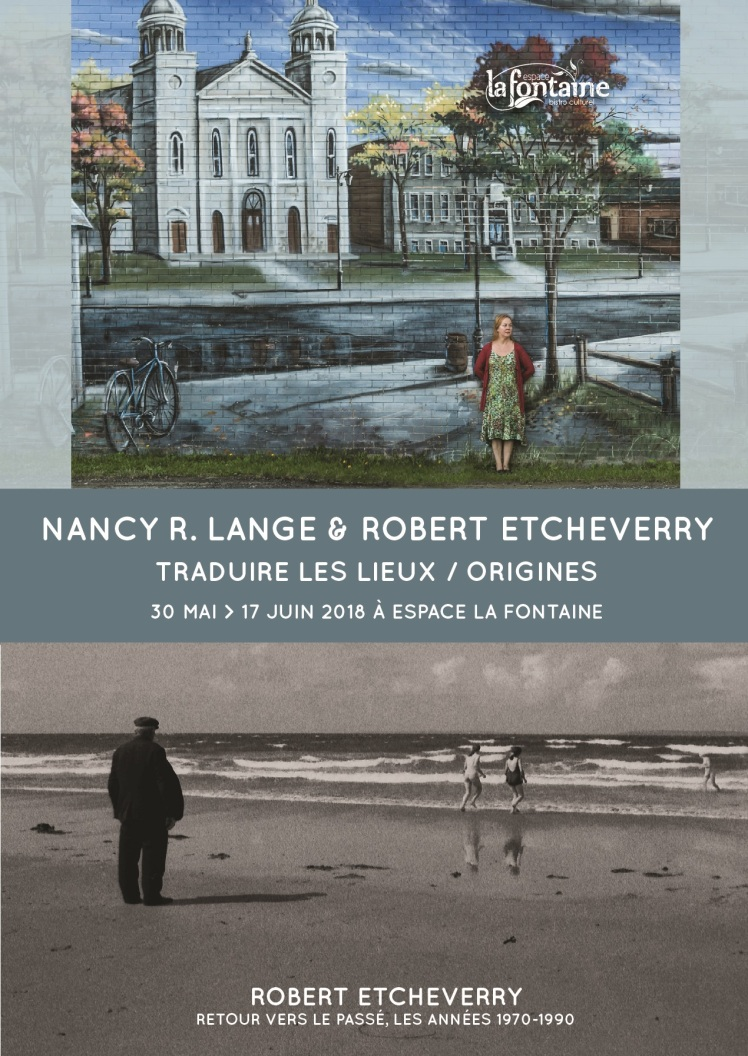 Vernissage + Nancy 2